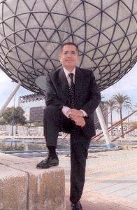 Antonio Torres García Cartuja